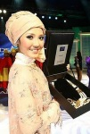 Juara Gadis Melayu Musim Ke-3 - Rina atau Norazrina Mohd Salleh