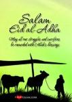 Selamat Menyambut Hari Raya Haji @ Raya Korban 1431H/2010