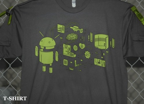 Android_woofdude-t-shirt