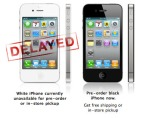 White iPhone 4 finally available