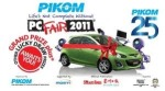 PIKOM PC Fair 2011 - expects over 230,000 shoppers