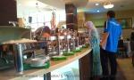 Foto Kursus MSSQL Enterprise 11-15 Julai @ intekma resort