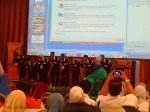 Mini Konvesyen KIK UiTM 2011, Peringkat Zon Tengah