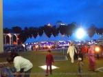 Majlis Berbuka Puasa D.Y.M.M. Sultan Selangor Bersama Rakyat Dataran MSSAAS