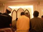 Majlis Berbuka Puasa SPB YDP Agong,  Tuanku Canselor UiTM, di Pusat Islam