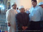 Majlis Khatam Al-Qur'an , Qiamulail, Sahur dan kuliah subuh Perdana Selangor 2011