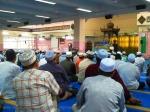 Reunion - Majlis Himpunan Silaturrahim Jemaah Haji 1432H