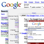 "Latihan ""Google Search Appliance"" (GSA)  Perpustakaan UiTM"