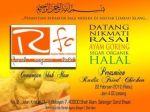 Pembukaan Radix Fried Chicken (RFC) di Shah Alam