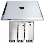 Apple Bakal Memperkenalkan iPad Baru