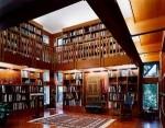 Poor People have big TV, Rich people have big Library