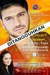 Konsert Salaam Sami Yusuf Ditunda Saat Akhir